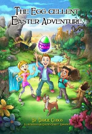 Egg-cellent Easter Adventure