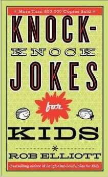 Knock-Knock Jokes For Kids