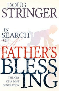 In Search Of A Fathers Blessing
