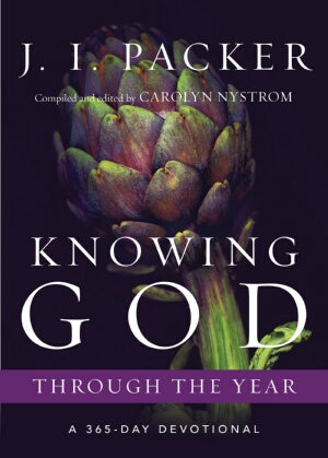 Knowing God Through The Year (Mar)