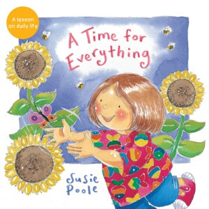 Time For Everything-Softcover