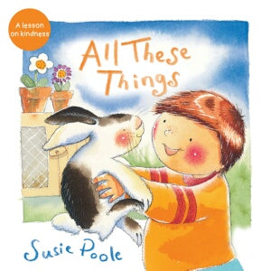 All These Things-Softcover