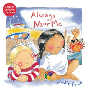 Always Near Me-Softcover