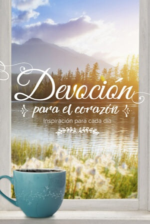 Devotions Of The Heart-Spanish