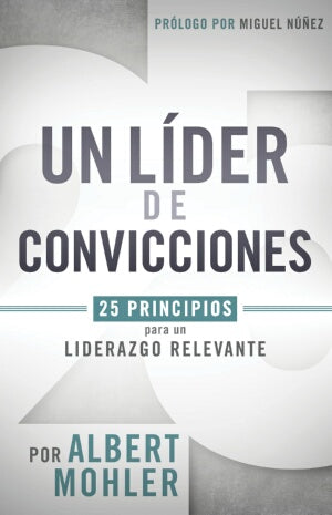 Conviction To Lead-Spanish