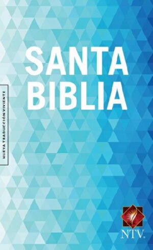 NTV Holy Bible  Seed Edition (Santa Biblia  E-Spanish