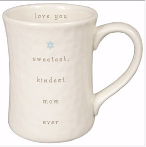 Mug-Perfect Simplicity-Mom (Box Of 4)