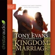 Audiobook-Audio CD-Kingdom Marriage (Unabridged) (