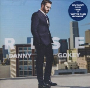 Audio CD-Rise - Danny Gokey