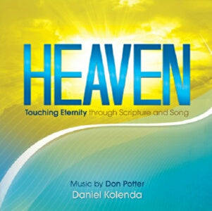 Audio CD-Heaven (2 CD)