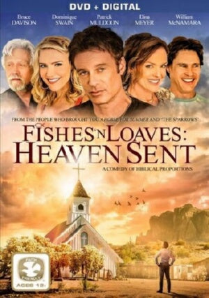 Fishes 'N Loaves DVD