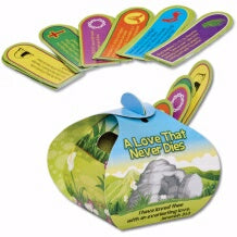 Love That Never Dies Family Activity Kit