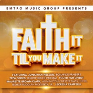 Audio CD-Faith It Or Make It