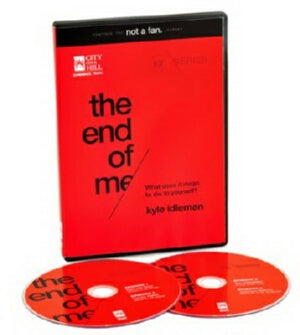 End Of Me Series (Discs Only) DVD
