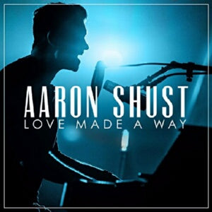 Audio CD-Love Made A Way