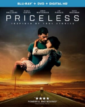 Priceless (Blu-Ray) DVD