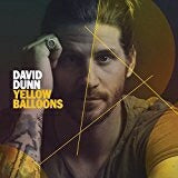 Audio CD-Yellow Balloons