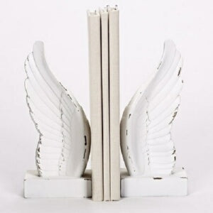 Bookends-Set Of Wings (2 Pcs)