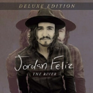 Audio CD-River-Deluxe Edition
