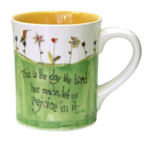 Mug-Where The Heart Is-This Is The Day