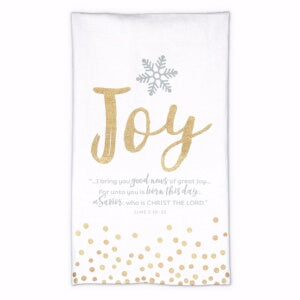 Towel-Season Of Joy: Joy (#12472)