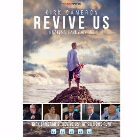 Revive Us DVD