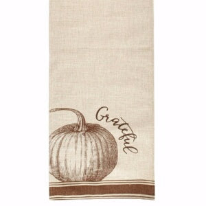 "Table Runner-Harvest/Grateful (72"" x 13"") (Jul)"