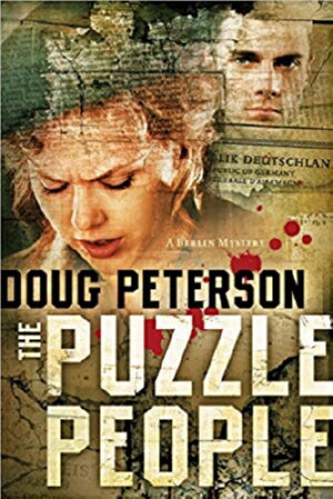 The Puzzle People (A Berlin Mystery)