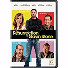 Resurrection Of Gavin Stone DVD