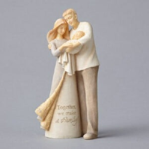 Figurine-Foundations-New Family