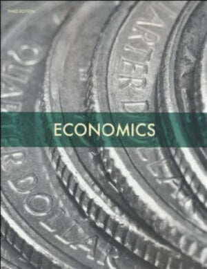Economics Student Text (3rd Edition)