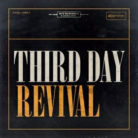 Audio CD-Revival (Aug)