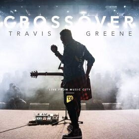 Audio CD-Crossover: Live From Music City (Aug)