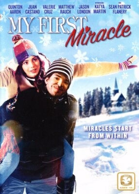 My First Miracle (2017) DVD