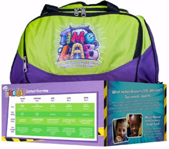 VBS-Time Lab: Starter Kit (Jan 2018)