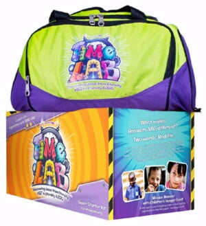 VBS-Time Lab: Super Starter Kit-Contemporary (Jan