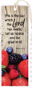 Bookmark-This Is The Which The Lord Has Made