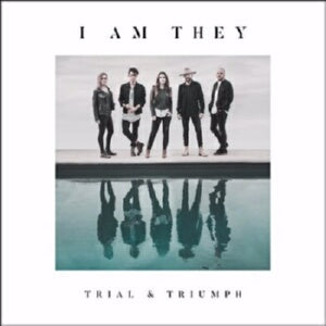 Audio CD-Trial & Triumph