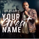 Audio CD-Your Great Name