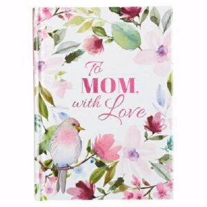 Gift Book-To Mom  With Love