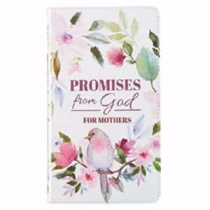 Promises From God For Mothers-LuxLeather