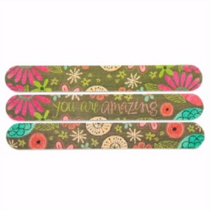 Emery Boards-You Are Amazing (Set Of 3)
