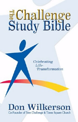 CEV Challenge Study Bible  The - Hardcover