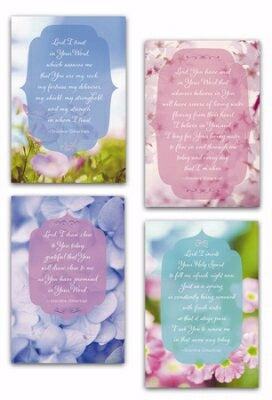 Card-Boxed-Pray For You-Stormie Omartian (Box Of 1