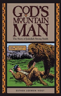 God's Mountain Man
