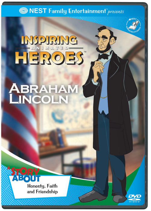 Abraham Lincoln DVD