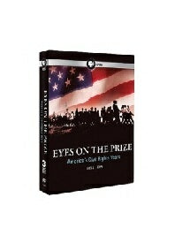 Eyes On The Prize - America's Civil Rights Years (1954-1965)