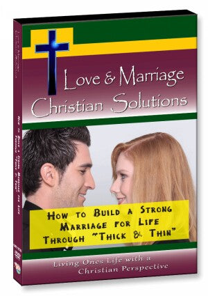 How to Build a Strong Marriage for Life