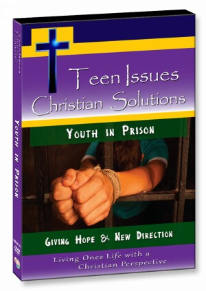 Youth in Prison - Giving Hope & New Direction