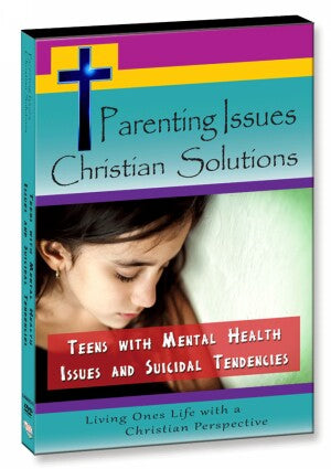 Teens with Mental Health Issues and Suicidal Tendencies